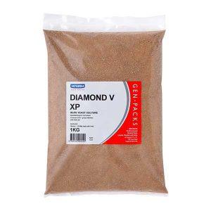 Diamond V XP