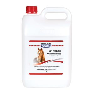 Vetsense Neutracid Equine