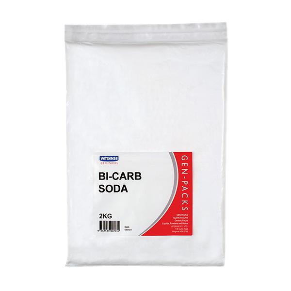 Bi Carb Soda