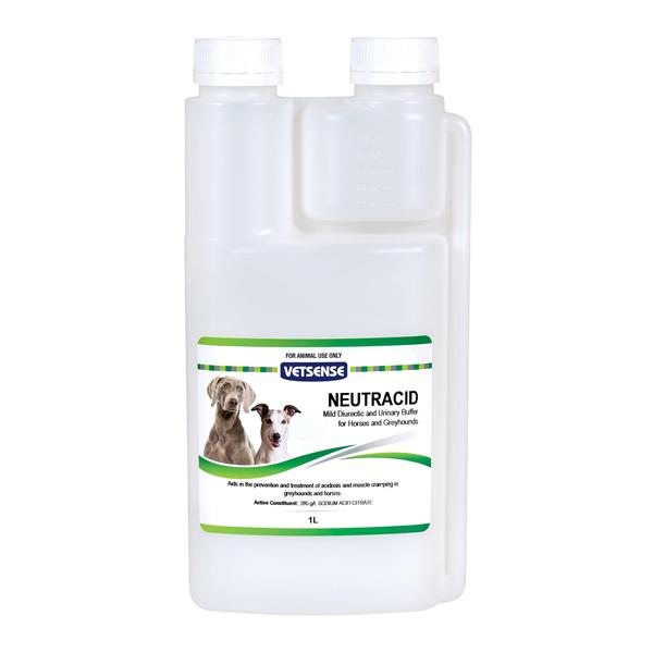 Vetsense Neutracid Dogs