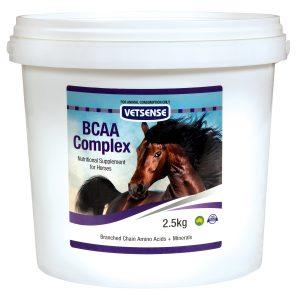 Vetsense BCAA Complex Powder